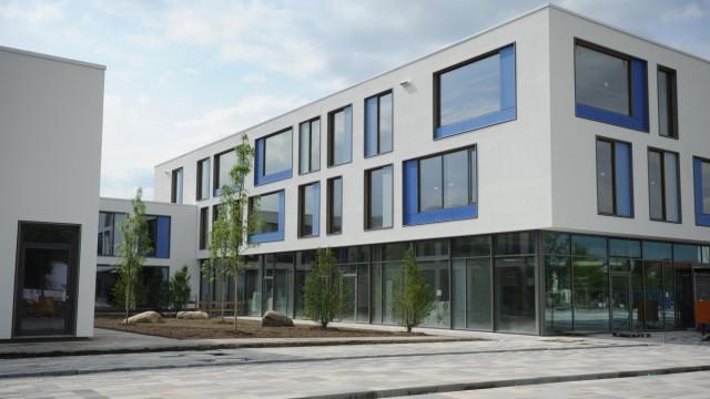 Schulen in München München-Nord