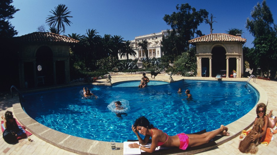 Teuerste villa der welt 12 milliarden  Das teuerste Haus der Welt für eine Milliarde Dollar - Panorama ...