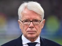 Rauball vor Wiederwahl als Ligapräsident