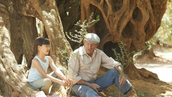 """El Olivo - Der Olivenbaum"" im Kino"