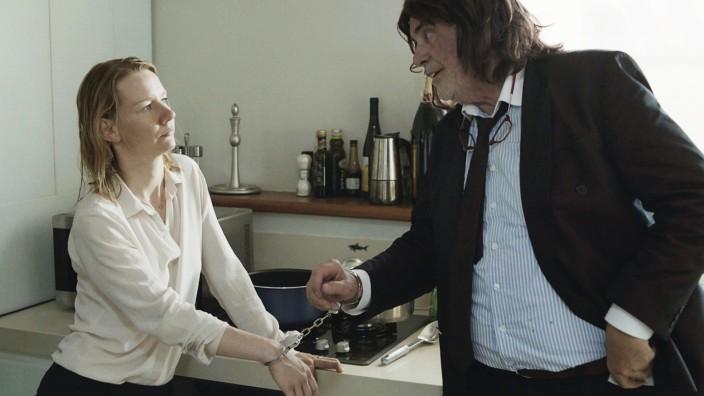 Toni Erdmann - 69th Cannes Film Festival