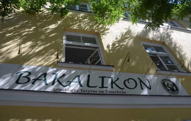 Griechisches restaurant dachau altstadt