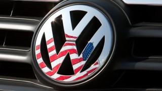 Volkswagen steht wegen der Abgasaffäre in den USA unter Druck.