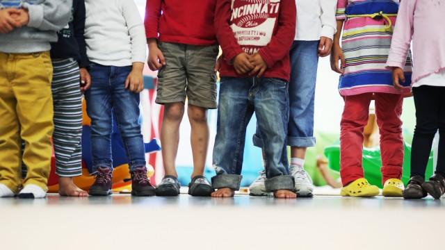 Integration von Flüchtlingskindern