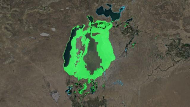 Geologie Globaler Wandel