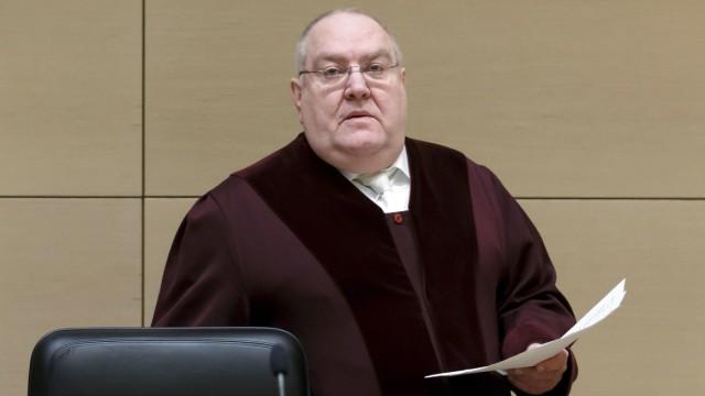 """BGH verkündet Urteil über einen ´Mord ohne Leiche"""""""