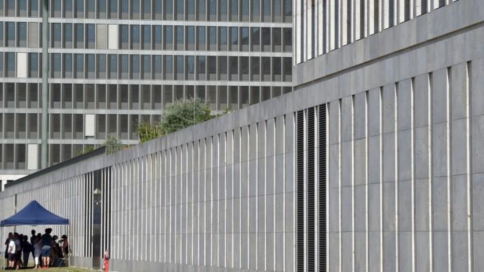 18. Tag der offenen Tür der Bundesregierung - BND