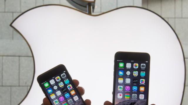 Ist dein Handy eine Wanze? So erkennst du Spionage-Apps