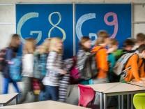 Abitur Niedersachsen