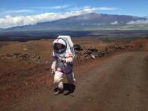 Sehnsucht nach Tomaten - einjähriges Mars-Experiment zu Ende