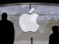 Apple und Google