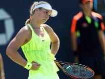 TENNIS WTA Tennis Damen US Open 2016 NEW YORK CITY NEW YORK USA 29 AUG 16 TENNIS WTA Tour US