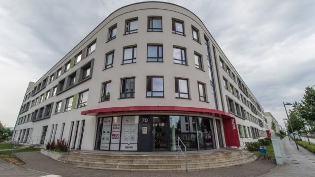 Rundum-Sorglos-Wohnen in Frankfurt