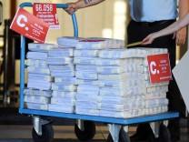 Vollmachten für Bürgerklage gegen CETA
