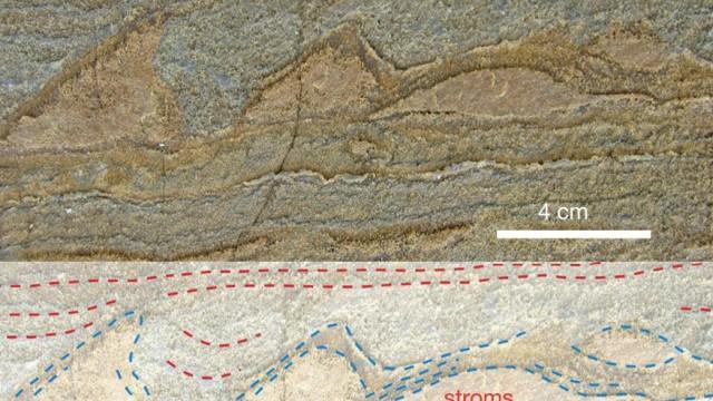 Geologie Geologie