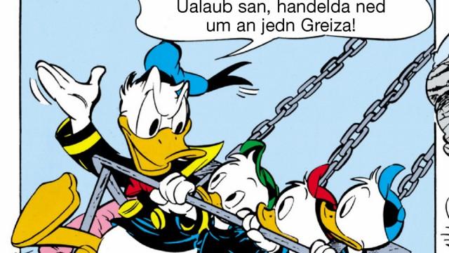 Walt Disney Walt Disney und die Wiesn