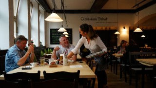 Restaurants Wirtshaus im Braunauer Hof