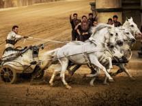 Kinostart - 'Ben Hur'