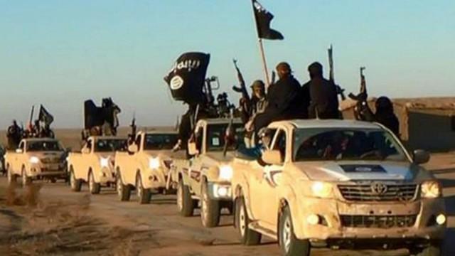 Terrormiliz IS Abu Mohammad al-Adnani
