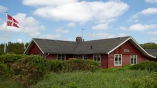 Ferienhaus Henne Strand in Dänemark