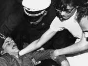 Vor 40 Jahren starb Ohnesorg in Berlin durch eine Polizeikugel  - und wurde zur Ikone des Studentenprotests.