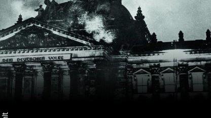 Nationalsozialismus Fataler Reichstagsbrand
