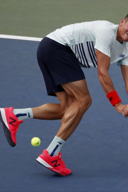 US Open US Open