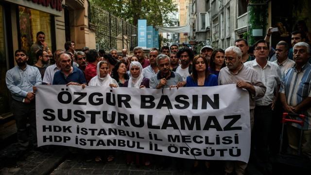 Militärputsch in der Türkei Türkische Chronik (III)