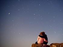 Sterne gucken auf dem Feldberg