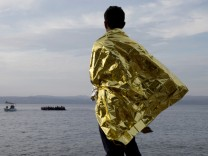 Europe Migration Photo Gallery