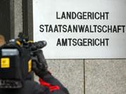 Staatsanwaltschaft in Bochum