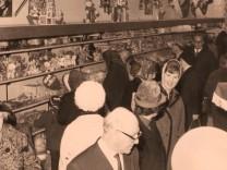 50 Jahre Isar Kaufhaus