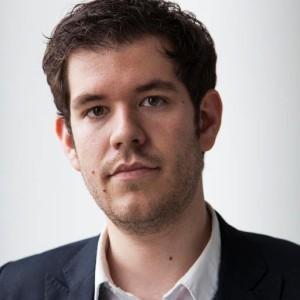 Portrait  Christoph Giesen