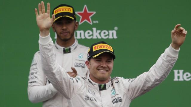 Italian Grand Prix 2016