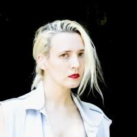 Portrait  Juliane Liebert