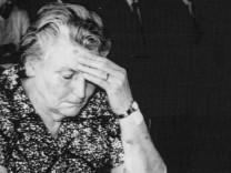 Hildegard Lächert, 1981