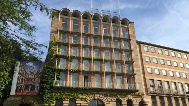 Architektur in Nürnberg Architektur