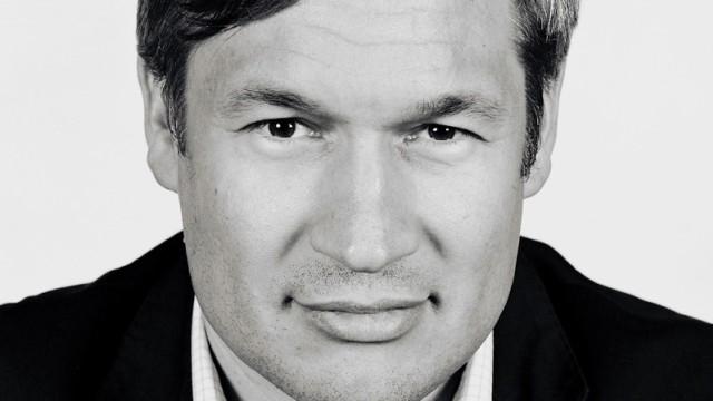 Chefredaktion Welt / Wams; Ulf Poschardt