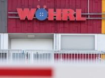 Modekaufhaus Wöhrl