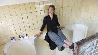 Süddeutsche Zeitung München Acht Quadratmeter voller stiller Würde