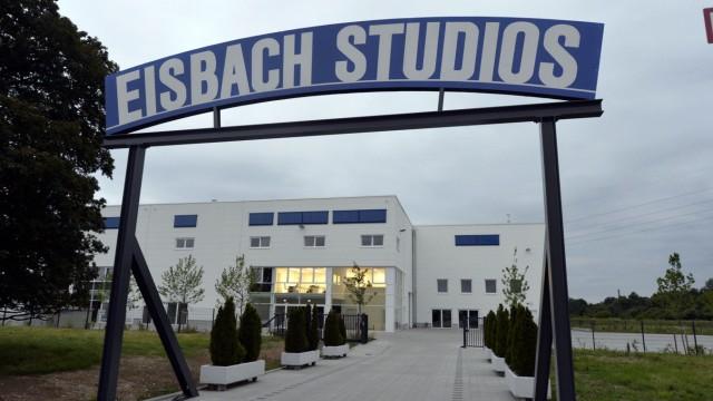 München Stadtteile Verkehrskonzept für Eisbachstudios
