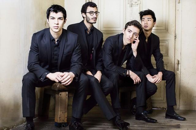 Quatuor Arod ARD-Musikwettbewerb