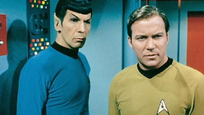 Star Trek - Raumschiff Enterprise