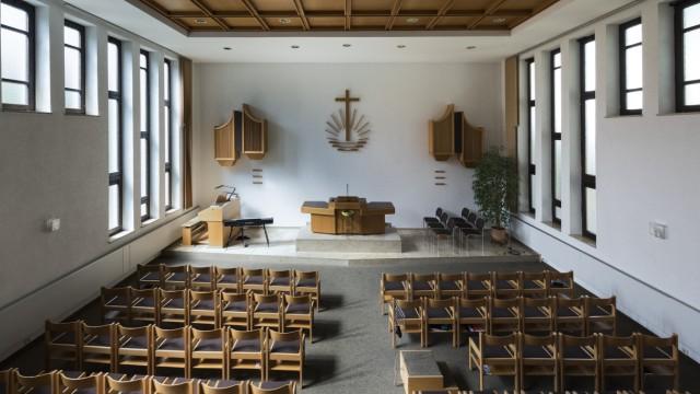 Neuapostolische Kirche