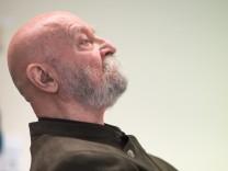 'Wehrsportgruppe Hoffmann'-Gründer verklagt den Staat