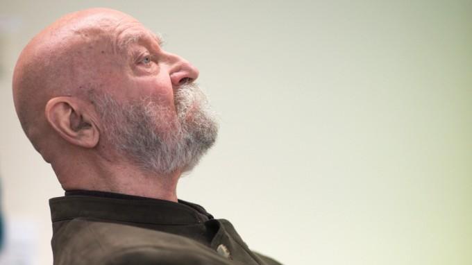 Karl-Heinz Hoffmann will sich vor Gericht wehren, dass bestimmte Eindrücke entstehen - Urteile in den aktuellen Fällen stehen noch aus. (Foto: dpa)