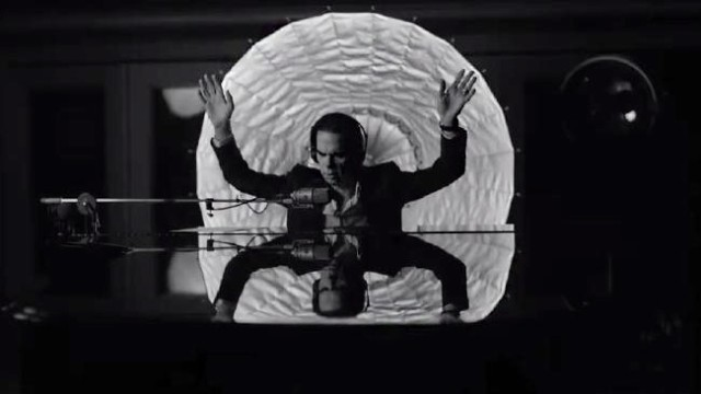 """Nick Cave """"One more time with feeling"""""""