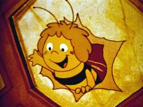 'Biene Maja' wird 40