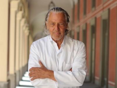 Charles Schumanns 80. Geburtstag: Weitermachen
