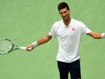 2016 U.S. Open -Djokovic-Monfils